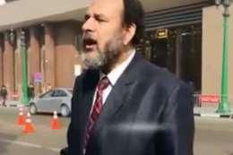 المرشح الرئاسي المحتمل عصام عبد المحسن