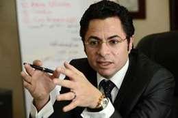 المحامى خالد أبوبكر