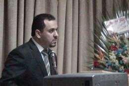 الدكتور أحمد عبد الله