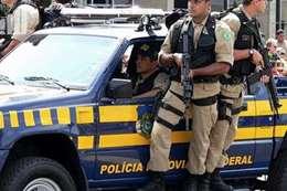الشرطة البرازيلية ارشيفية
