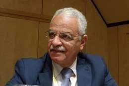 اللواء محمد إبراهيم، وكيل جهاز المخابرات العامة السابق