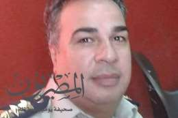 النقيب  الشهيد السيد ناصر عبد العليم