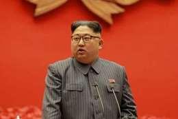 زعيم كوريم الشمالية