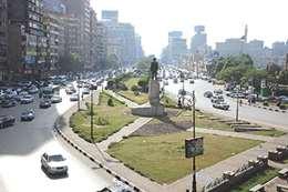 شارع جامعة الدول العربية