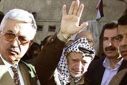 وزير إسرائيلي:  عباس مصيره مثل عرفات