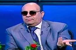الداعية الإسلامي الدكتور مبروك عطية