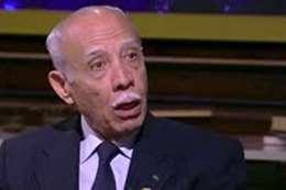 اللواء ناجي شهود، مستشار بأكاديمية ناصر العسكرية