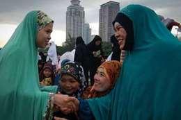 مسلمات الفلبين