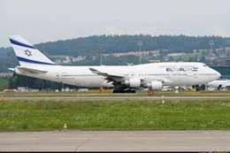 الطيران الاسرائيلي