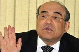 مصطفى الفقي، الخبير السياسي