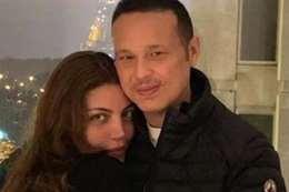 ريهام حجاج و محمد حلاوة