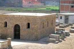 قبر أبوحصيرة