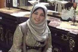 زوجة طبيب كفر الشيخ