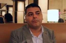النائب  نادر مصطفى