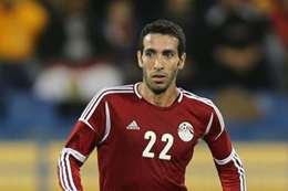 لاعب الأهلي ومنتخب مصر السابق محمد أبو تريكة