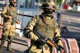 جنود الجيش