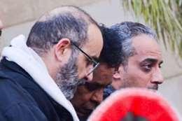 محمد منير وأيمن بهجت قمر