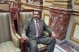 احمد مصطفى الفرجانى