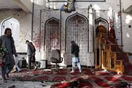 حادث مسجد كويتا
