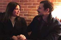 سوزان الوز وزوجها