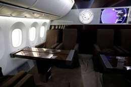 """الطائرة الرئاسية"""" الفيل الأبيض"""""""