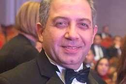 حسام فؤاد صادق