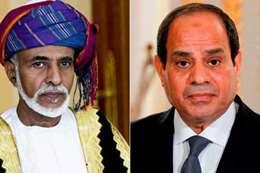 «السيسي» ينعى السلطان قابوس بكلمات مؤثرة