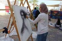 صالون مصر الدولى للفنون