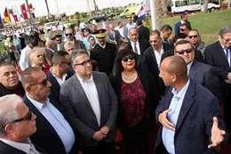 صالون مصر الدولي للفنون