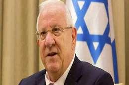 رئيس إسرائيل