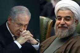 وثيقة مسربة من طهران لتل أبيب تكشف هذا الأمر