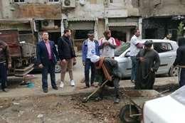 """مبادرة """"مصر جميلة"""" لحزب مستقبل وطن"""