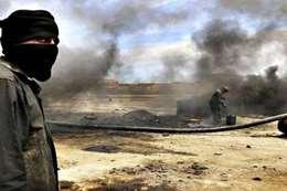اغتيال مسئول النفط في تنظيم داعش