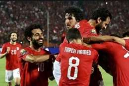 منتخب مصر