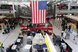 مطار نيويورك