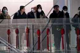 الصين ترفع حالة الطوارئ القصوى في البلاد