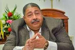 المهندس عادل حسن، رئيس شركة الصرف الصحي بالقاهرة