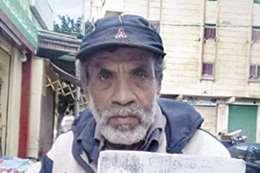 أب يبحث عن ابنه منذ 40 عاماً
