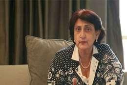 الدكتورة فاديا كيوان