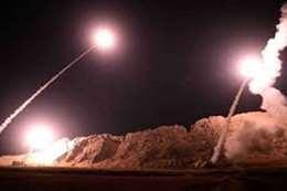 إصابة العشرات في هجوم صاروخي على قاعدة عسكرية للأمم المتحدة