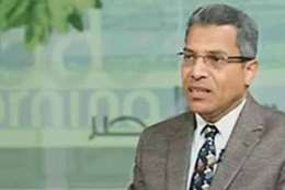 الدكتور سامح صقر، رئيس قطاع المياه الجوفية