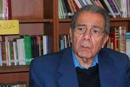 الكاتب الصحفي نبيل زكي