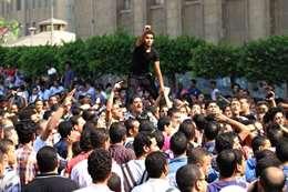 الحركات الطلابية