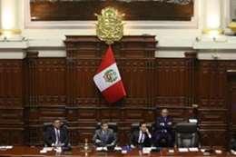 برلمان بيرو