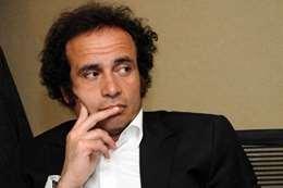 الدكتور عمرو حمزاوي