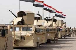 القوات العراقية ارشيفية