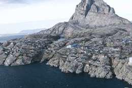 غريلاند أكبر جزر العالم