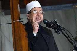 وزير الأوقاف يلقى خطبة الجمعة من بورسعيد