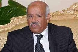 المستشار أحمد سليمان, وزير العدل الأسبق