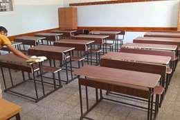 2000 مقعد  لمدارس